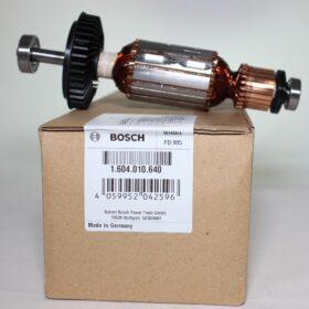Якорь Bosch код 1604010640. Цена 4900 рублей