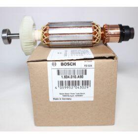 Якорь Bosch код 1604010A90 . Цена 1950 рублей