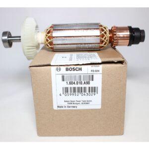 Якорь Bosch код 1604010A90