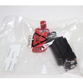 Выключатель Bosch код 1609B00002 для GCO 2000. Цена 1070 рублей