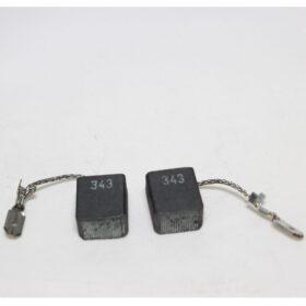 Комплект угольных щеток Metabo. Код 316065450. Цена 620 рублей