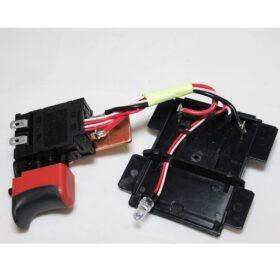 Выключатель Metabo BS 18 L. Код 343411560. Цена 2150 рублей
