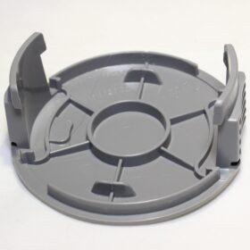 Крышка  катушки для триммера BOSCH EasyGrassCut. Код F016F05320. Цена 160 рублей