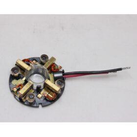 Щеткодержатель Metabo для SB 18 LTX Quick код 343001180. Цена 1250 рублей