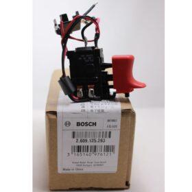 Электронный модуль BOSCH код 2609125293. Цена 1930 рублей