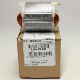 Статор BOSCH код 2609006601 для PMF 190E. Цена 1130 рублей