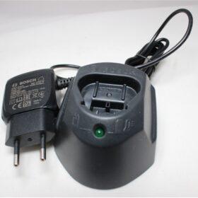 Зарядное устройство BOSCH GAL 1210 CV . Код 1600A00HR1. Цена 1870 рублей