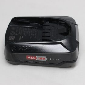 Аккумулятор BOSCH PBA  18V 1,5A/h код  2607337187.  Цена 3000 рублей